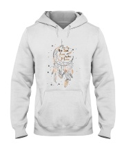 LOVE BY THE SUN Hooded Sweatshirt thumbnail