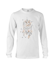 LOVE BY THE SUN Long Sleeve Tee thumbnail