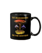 EAT MUSHROOMS Mug thumbnail