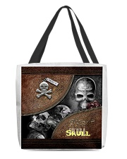 a All-over Tote front