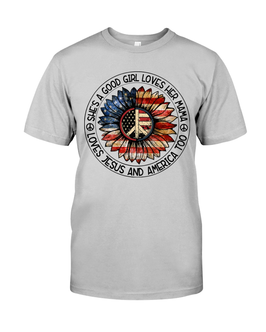 LOVES Classic T-Shirt