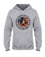 LOVES Hooded Sweatshirt thumbnail