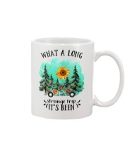 WHAT A LONG Mug thumbnail