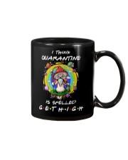 GET HIGH Mug thumbnail