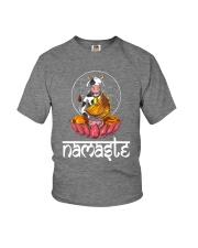 NAMASLE Youth T-Shirt thumbnail