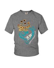 HIPPIE Youth T-Shirt thumbnail