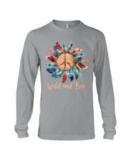 PEACE Long Sleeve Tee thumbnail