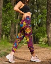 Sun Peace Legging High Waist Leggings aos-high-waist-leggings-lifestyle-20