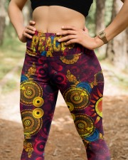 Sun Peace Legging High Waist Leggings aos-high-waist-leggings-lifestyle-22