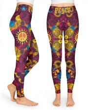Sun Peace Legging High Waist Leggings front