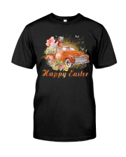 HAPPY EASTER Classic T-Shirt front