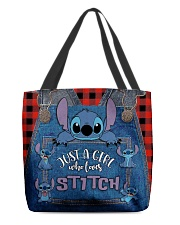 testtui All-over Tote front