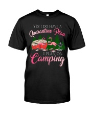 FLAMINGO Classic T-Shirt front