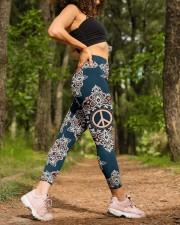 Peace Legging High Waist Leggings aos-high-waist-leggings-lifestyle-20
