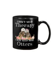 I JUST NEED MORE OTTERS Mug thumbnail