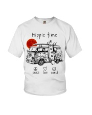 HIPPIE TIME Youth T-Shirt thumbnail