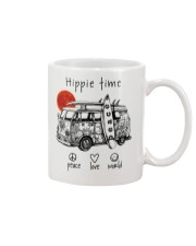 HIPPIE TIME Mug thumbnail