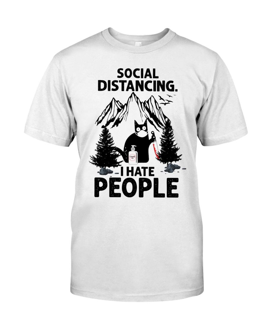 PEOPLE  Classic T-Shirt