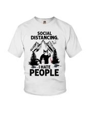 PEOPLE  Youth T-Shirt thumbnail