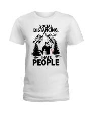 PEOPLE  Ladies T-Shirt thumbnail