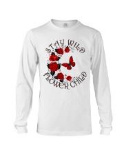 STAY WILD FLOWER CHILD Long Sleeve Tee thumbnail