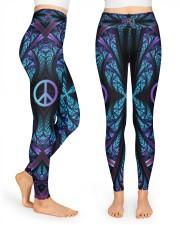 Hippie Legging High Waist Leggings front