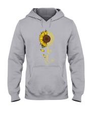 CHOOSE PEACE Hooded Sweatshirt thumbnail