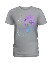LET IT BE Ladies T-Shirt thumbnail