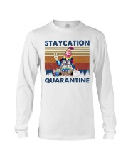 STAY CATION Long Sleeve Tee thumbnail
