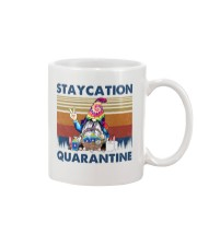 STAY CATION Mug thumbnail