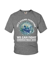 TOGETHER Youth T-Shirt thumbnail