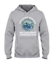 TOGETHER Hooded Sweatshirt thumbnail