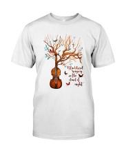 BLACKBIRD Classic T-Shirt front