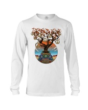 PEACE TREE CAR Long Sleeve Tee thumbnail