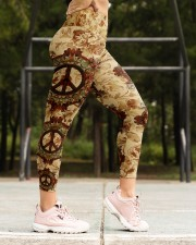 Hippie Legging High Waist Leggings aos-high-waist-leggings-lifestyle-16