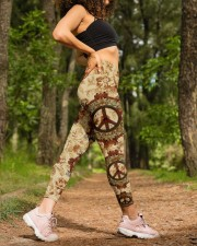 Hippie Legging High Waist Leggings aos-high-waist-leggings-lifestyle-20