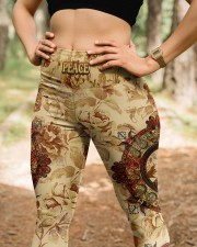 Hippie Legging High Waist Leggings aos-high-waist-leggings-lifestyle-22
