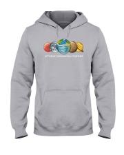 EARTH Hooded Sweatshirt thumbnail