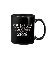 POLICE Mug thumbnail