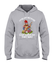 THAT WAY Hooded Sweatshirt tile