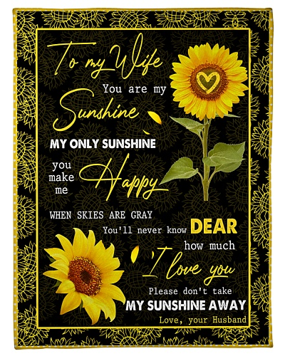 FAMILY YOU ARE MY SUNSHINE