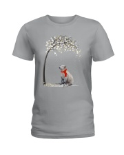 FARM TREE Ladies T-Shirt thumbnail