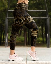 HippieLegging High Waist Leggings aos-high-waist-leggings-lifestyle-16