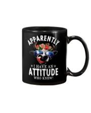 APPARENTLY Mug thumbnail