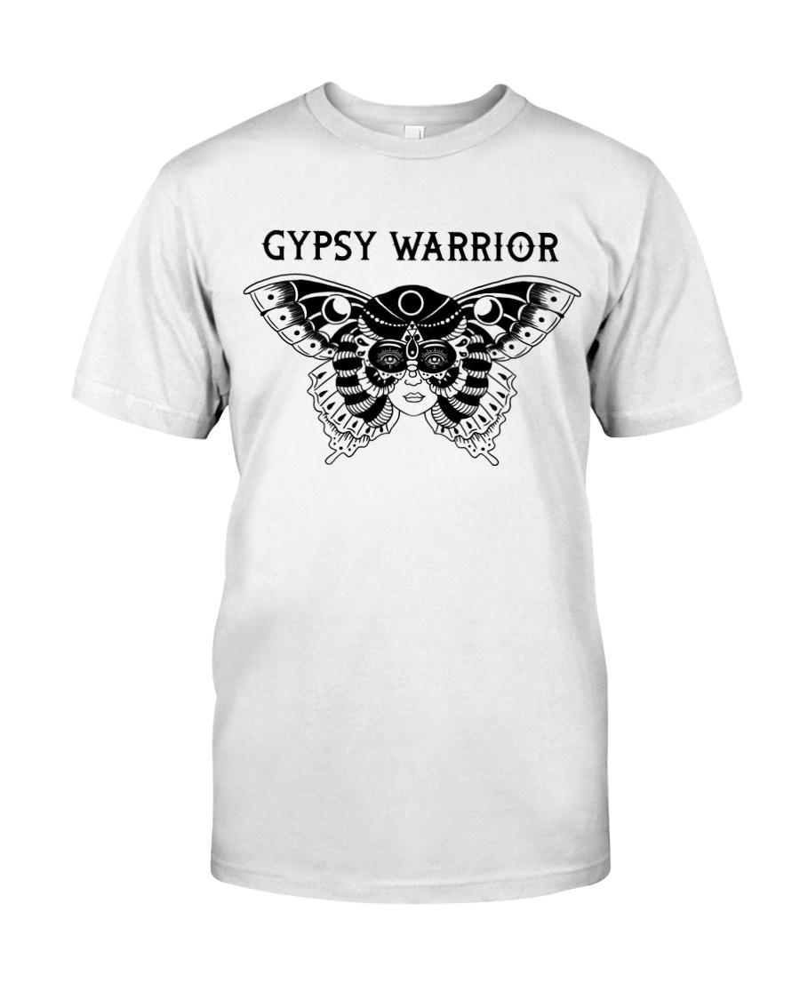 GYPSY WARRIOR Classic T-Shirt