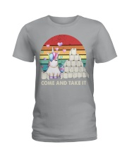 UNICORN Ladies T-Shirt thumbnail