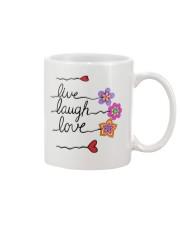 LIVE LOVE Mug thumbnail