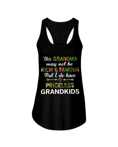 This Grandma May Not Be Rich And Famous
