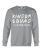 KINDER SQUAD - I'LL BE THERE FOR YOU Crewneck Sweatshirt thumbnail