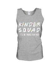 KINDER SQUAD - I'LL BE THERE FOR YOU Unisex Tank thumbnail